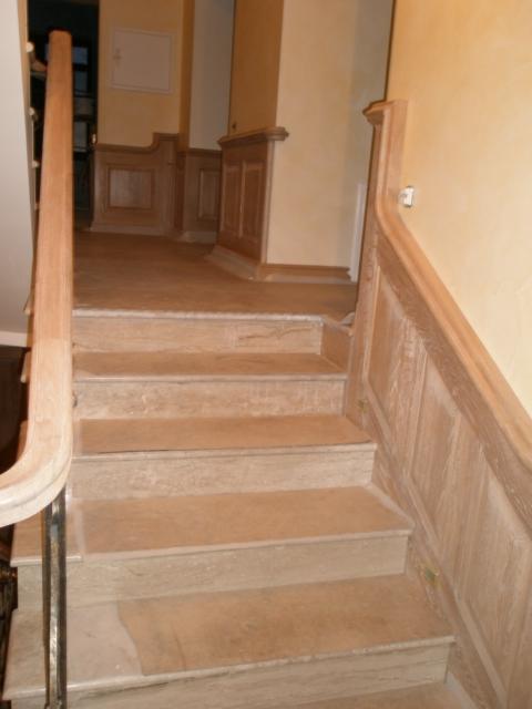 изготовить лестницу в частном доме своими руками