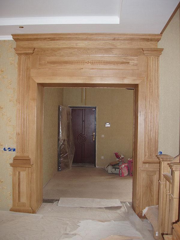 Как красиво сделать арку в доме фото